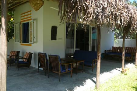 Be's Shack, An Bang Beach, Hoi An - Hội An - Bungalo