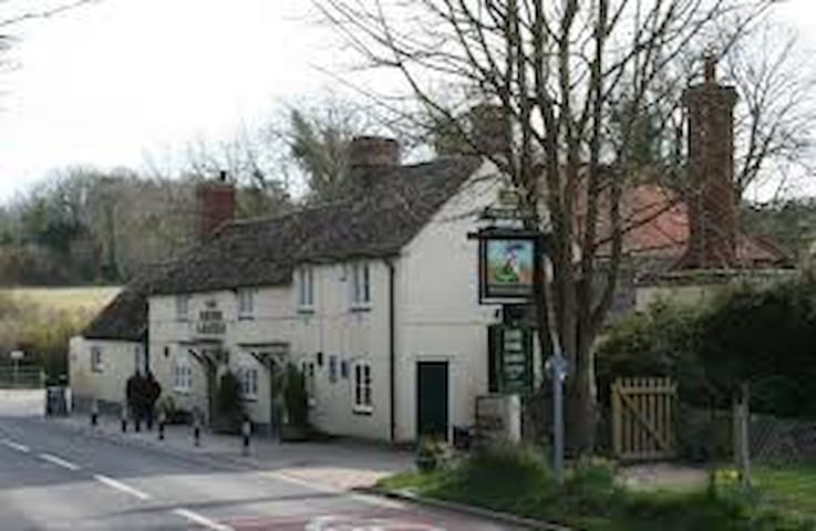 George & Dragon B&B