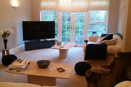 Great base for Cheltenham Festival! - Cheltenham - Bed & Breakfast