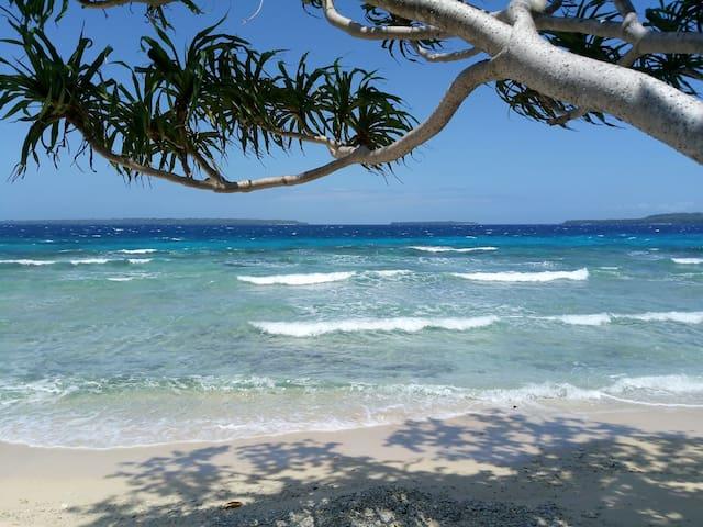 Aore Breeze - Beach Bungalow 2