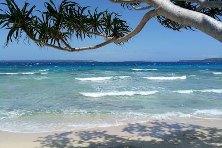 Aore Breeze - Beach Bungalow 1