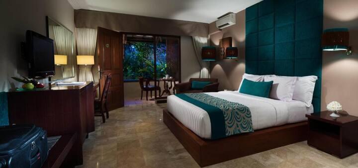 Superior Room Deluxe At Kuta/ Legian