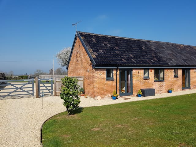 Stable Conversion in the Wye/Golden Valley Area