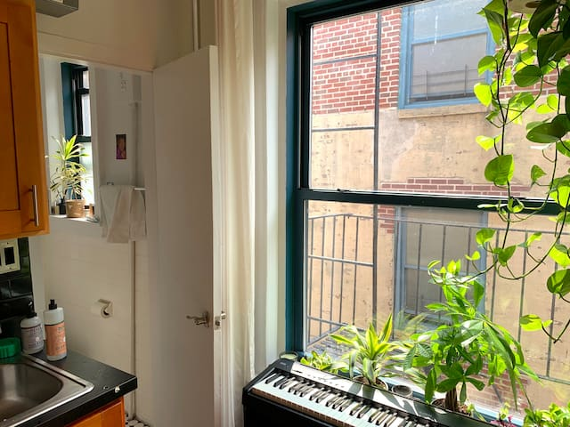 1 bedroom apartment in the heart of West Village