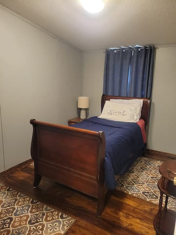 Spare room #1