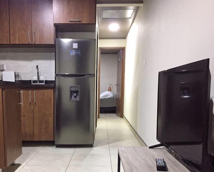 Apartamento Independiente - Entire Apartment