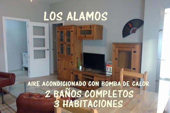 Los Alamos apto. economico - Mérida - Byt