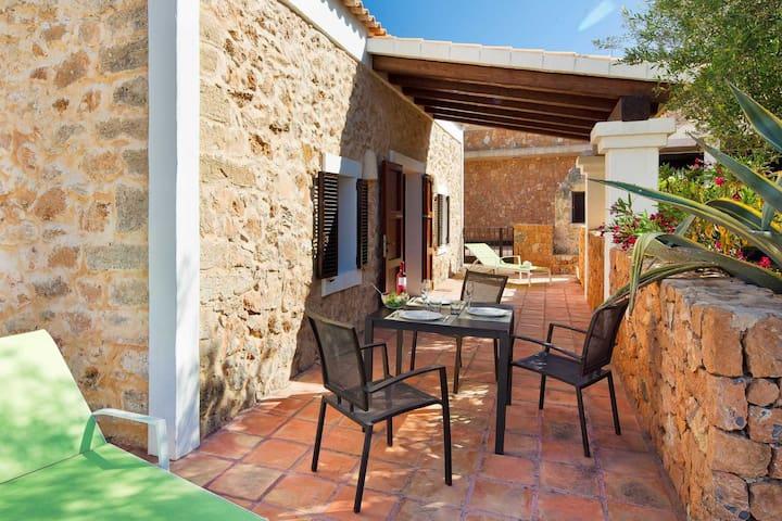 CAN NOVES - Villa de 2 suites (1)
