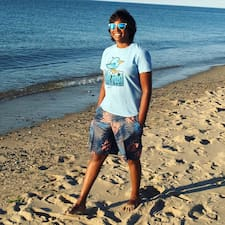 Swathi User Profile