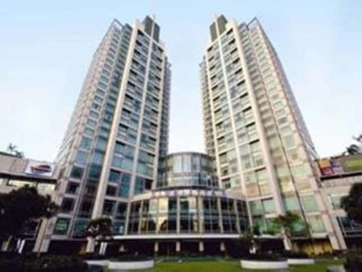 Homely Suite Premier One Bedroom At Makati City