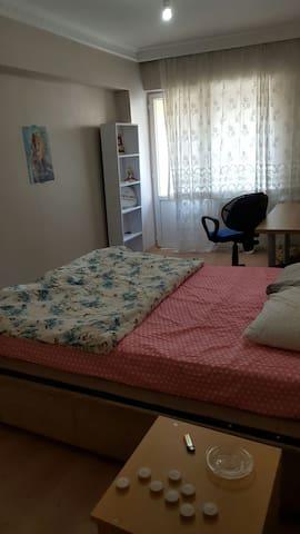 Comfortable double room - Kağıthane  - Daire