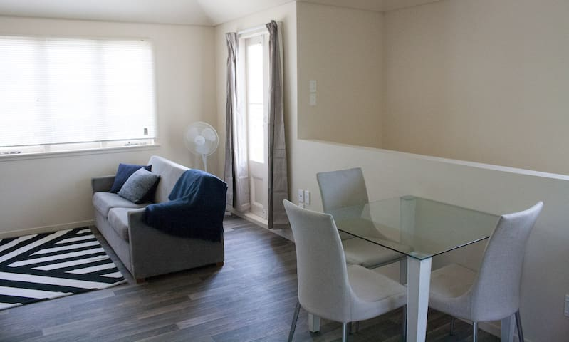 Your home away from home in beautiful Mt Albert - Auckland