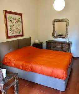 Master Bedroom - Cosenza Città 200 - Cosenza - Apartamento