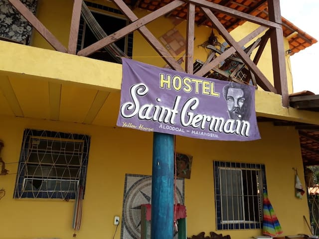 Hostel Saint Germain