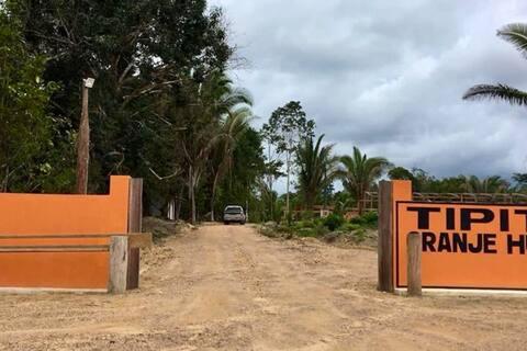 Tipiti Chalé - Novo Airão