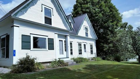 Greensboro Village Farmhouse