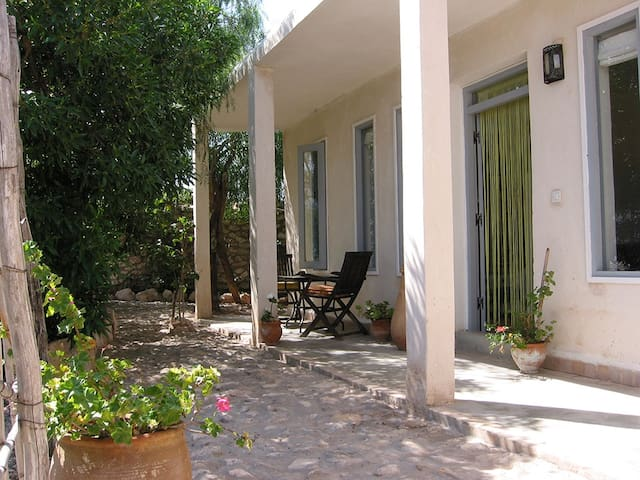 peaceful haven 10 mins from town - Ghazoua - Byt