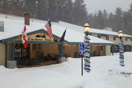 North Conway with lots of amenities. - Conway - Boutique-hotel