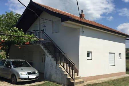 Nice apartment Otto - Međugorje