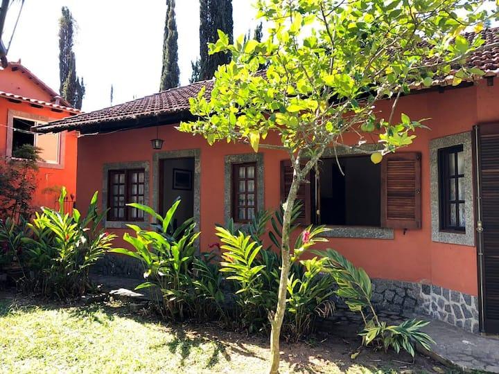 Apartamento em Fazenda São Sebastião I