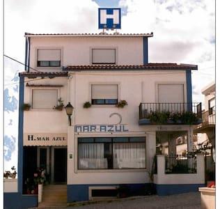 Visita Obrigatoria - Oeste - Serra d' El-Rei - Penzion (B&B)