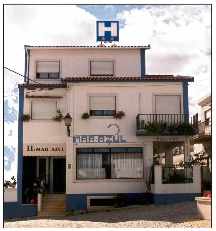 Visita Obrigatória - Hotel Marazul