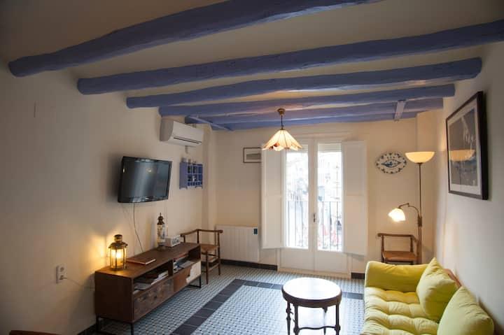 El 3 del Holandés: las mejores vistas de Balaguer
