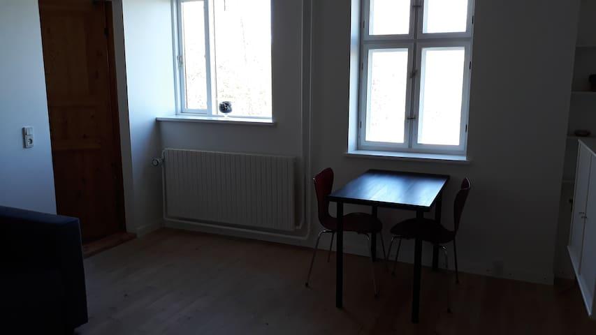 Andreas' værelse