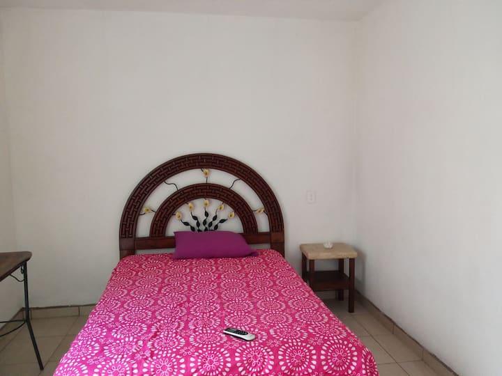 Departamento entero,punta de mita full one bedroom