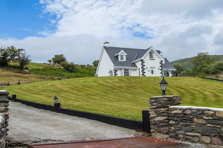 Lake View House, Beara Way, Kenmare