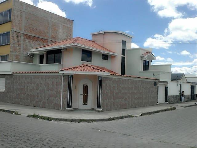 La Casa de Christian