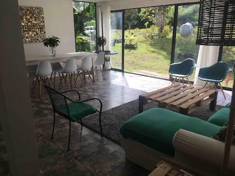 Casa de campo / Cottage / Entorno muy tranquilo