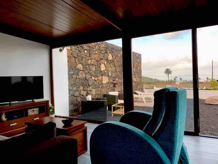 Beautiful Villa in the north of Lanzarote