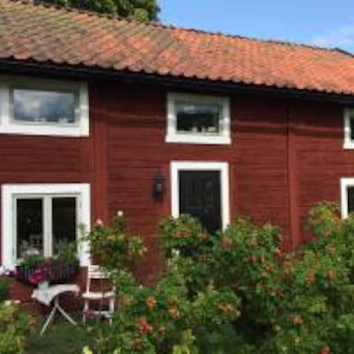 Bjärkeryd Södergård Bed & Stable Magasinet