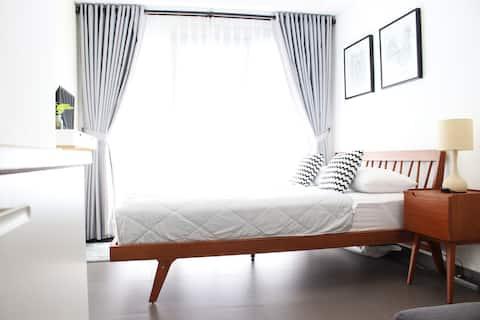 Scandinavian room | Grand Asia Afrika