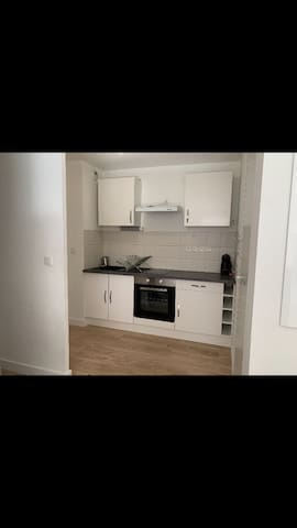 Location appartement type T2