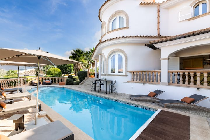 Villa Gaspar