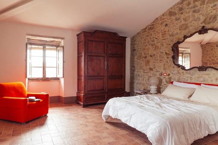 Appartamento SANGIOVESE Lucignano