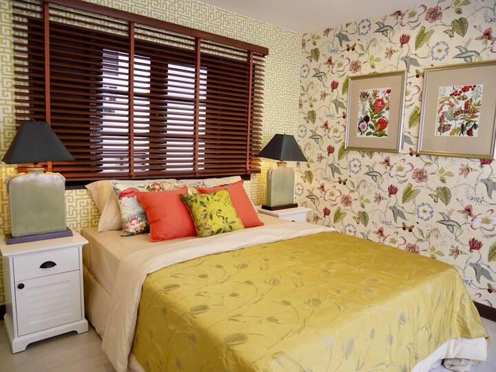 Luxurious ✭4-bedroom✭ Home on Changwattana Road!