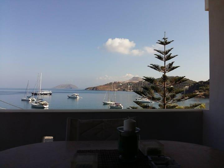 Vromolithos Apartment with sea view