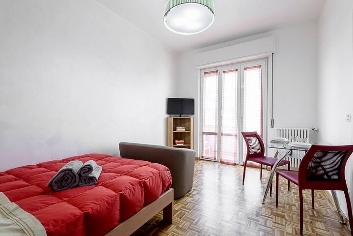 Sweet Home 5 - Pavia - Apartment