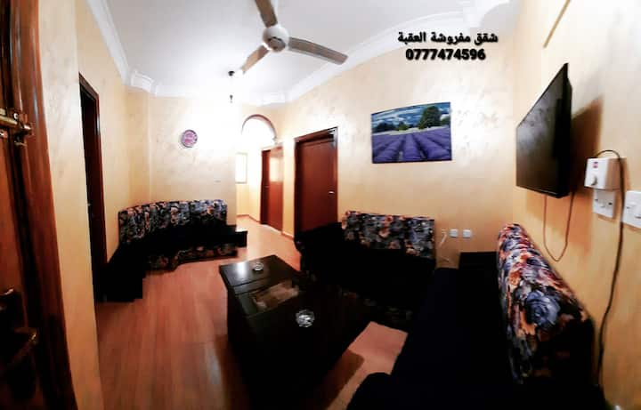 Luxury Private Apartment Near Ayla Entrance VIP