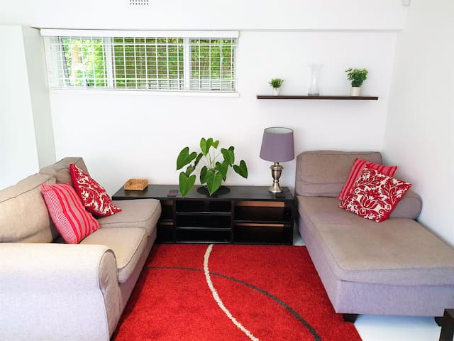 CENTRAL Green Point Pad