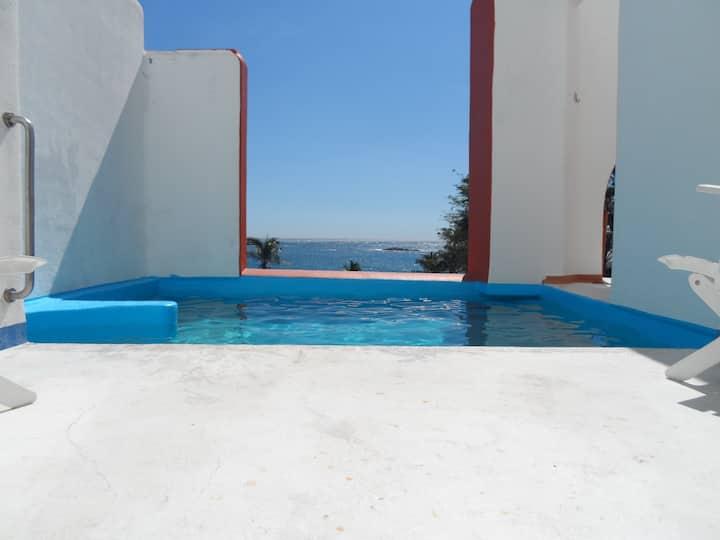 Apartment at Camino Real Zaashila Huatulco