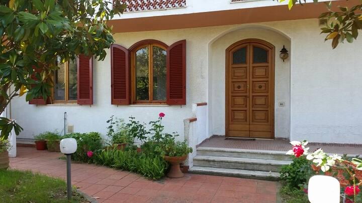 Appartamento in Villa a Rosignano- Mare - Toscana