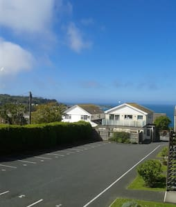 'Island View', an apartment, Carbis Bay (St Ives) - Carbis Bay - 公寓