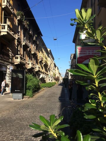 paolo sarpi street