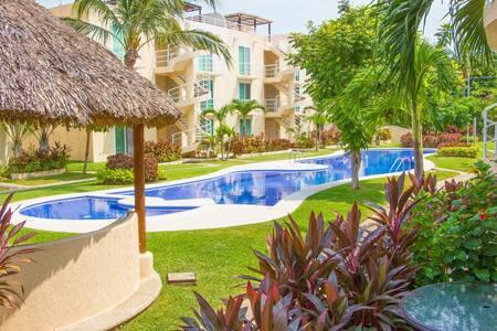 Condominio Riviera Diamante - Acapulco