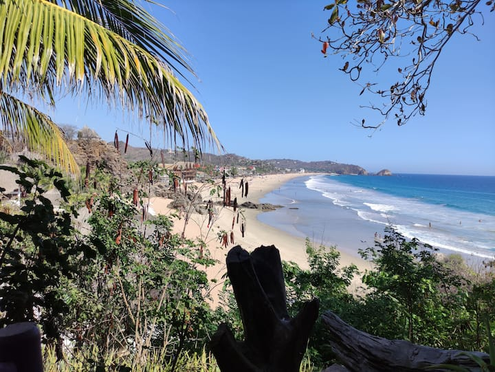 Hostal Shambhala Bed & Breakfast Zipolite