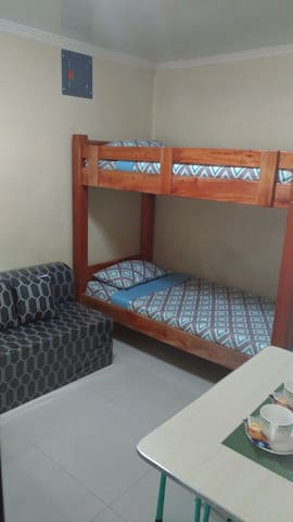 Your home away from Home. - Baguio - Pis